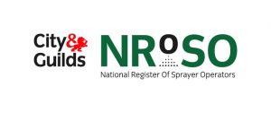 NRoSO City & Guilds logo