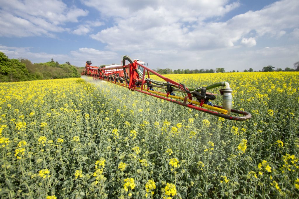 Institution of Agricultural Engineers photo competition