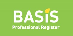 BASIS points professional register